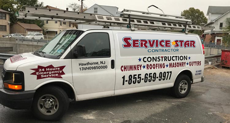 Service Star Contractor Inc.
